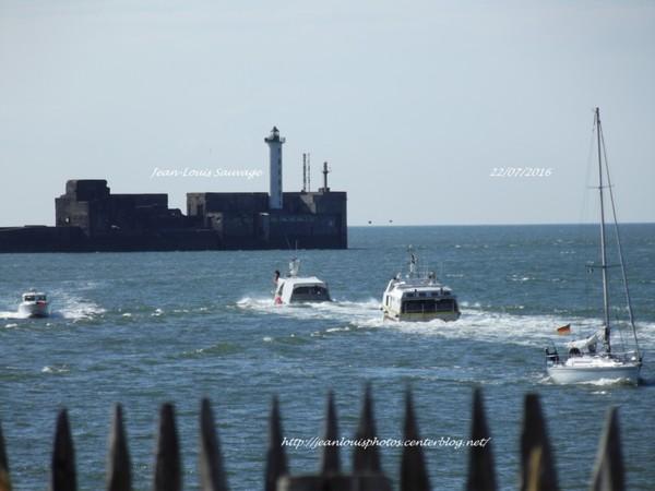 Port de boulogne sur mer - Port de plaisance de boulogne sur mer ...